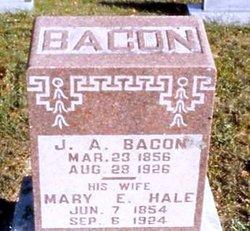 Jacob Andrew Bacon
