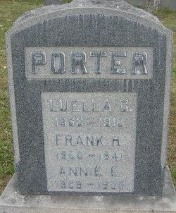 Annie E. Porter