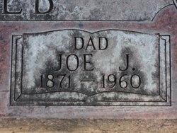 Joseph John Joe Heeb