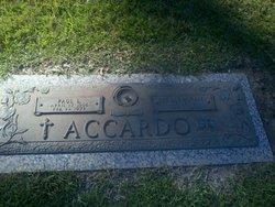 Lucille <i>McRaney</i> Accardo