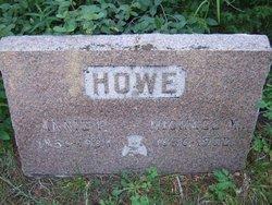 Annie P. Howe