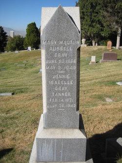 Mary Walton Gray