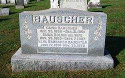 David Bauscher