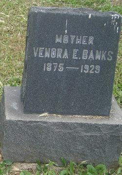 Verona E. Banks