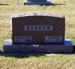 George T. Herron
