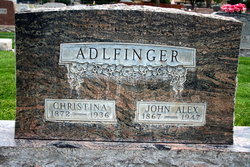 Christina Adlfinger