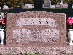 Charley Bass