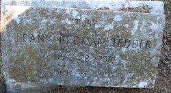 Frank Redman Toby Tedder