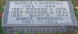 Richard C Battersberry