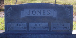 Sirilda <i>Wallace</i> Jones
