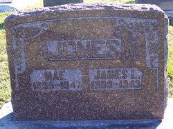 Nana Mae Mae <i>Mallory</i> Jones