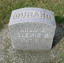 Mary Corning Durand