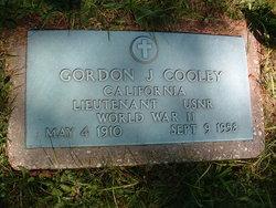 Gordon J Cooley