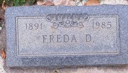 Freda <i>Wachter</i> Deaver Dunlap