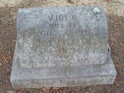 Viola Aron