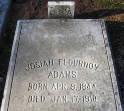 Josiah Flournoy Adams