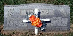 Anna C Basham