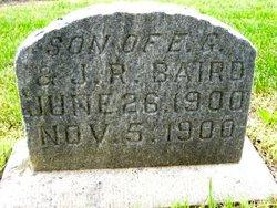 Homer Baird