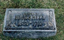 Agnes Roberta Blackwell