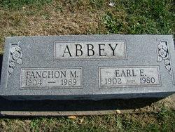 Fanchon <i>Wilson</i> Abbey
