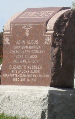 John Albus