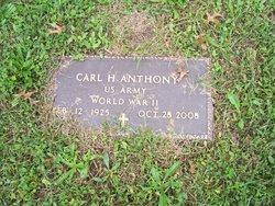 Carl Harvey Anthony
