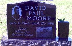 David Paul Moore