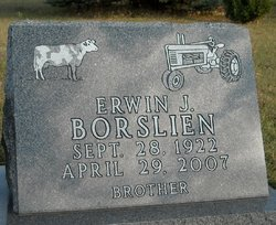 Erwin J. Borslien