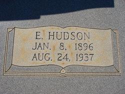 Edgar Hudson Donaldson