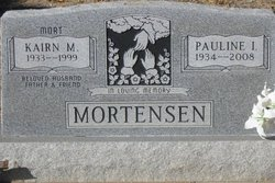 Kairn Clinton Mort Mortensen