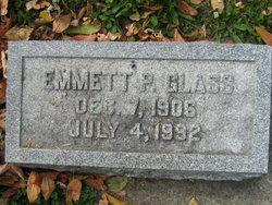 Emmett P. Glass