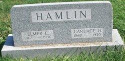 Elmer Ellsworth Hamlin