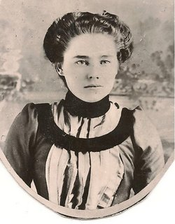 Mrs Columbia Ilene Cummie <i>Bonham</i> Snyder