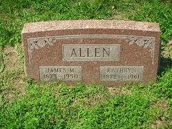 Kathryn <i>Grubb</i> Allen