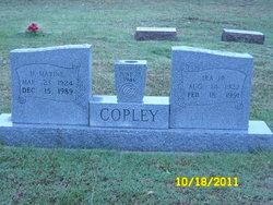 Ira Copley, Jr