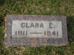Clara E Ueligger
