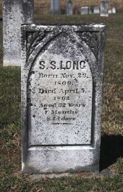 Samuel Strother Long