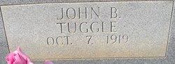 John B Tuggle