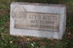 Guy D. Astuto