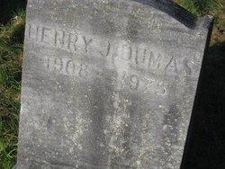 Henry Joseph Dumas