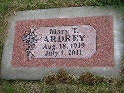 Mary Teresa <i>Baresh</i> Ardrey