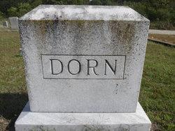 Eula May <i>Collum</i> Dorn