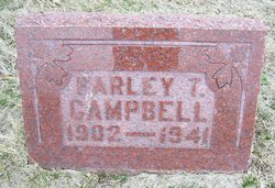 Harley T. Campbell