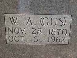 William Augustus Gus Hines