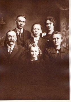 Louisa <i>Hafemann</i> Fischer