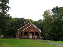 Antioch Primitive Baptist Cemetery