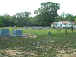Shockley Springs Cemetery