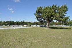 Zaidee Church Cemetery