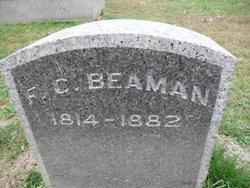Fernando Cortez Beaman