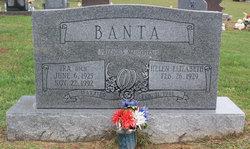 Ira G. Dick Banta